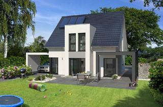 Einfamilienhaus kaufen in 66280 Sulzbach, Elegantes und repräsentatives Einfamilienhaus