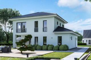 Haus kaufen in 16356 Ahrensfelde, Stadtvilla mit Einliegerwohnung zum bezahlbaren Preis in TOP-Lage