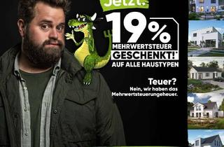 Villa kaufen in 16356 Ahrensfelde, Stadtvilla mit Einliegerwohnung zum bezahlbaren Preis in TOP-Lage