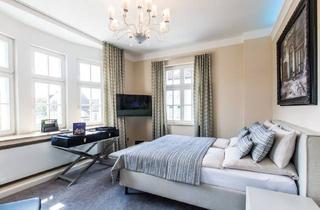 Wohnung mieten in An Der Petersburg, 49082 Osnabrück, Executive Business Apartment in zentraler Lage