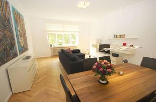 Wohnung mieten in Lindemannstr., 40237 Düsseldorf, Hochwertig möblierte 2-Zimmer-Wohnung