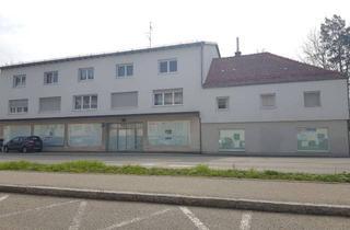 Geschäftslokal mieten in Altöttingerstrasse, 84518 Garching, ... moderne Geschäftsfläche im Erdgeschoss in zentraler Lage von Garching ...