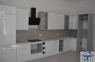 Wohnung mieten in 02763 Zittau, Wohnen zwischen Zentrum und Bahnhof mit EBK