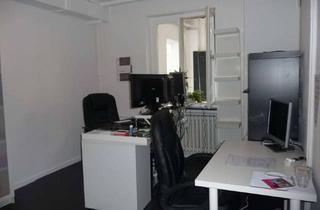 Gewerbeimmobilie kaufen in Augustastraße 31, 45525 Hattingen, Hattingen-Mitte - Innenstadtnahe Gewerbefläche im Souterrain