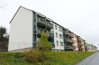 Wohnung mieten in Panorama, 07422 Saalfelder Höhe, Sanierte 1 Raum Wohnung mit Balkon in Saalfeld / OT Dittrichshütte - für nur 189 EUR (KM)