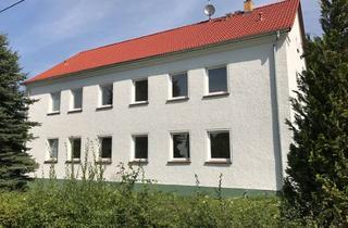 Wohnung mieten in Idastraße, 03246 Crinitz, Keine Treppen mehr steigen in der Wohnanlage Palmental in Crinitz!