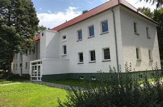 Wohnung mieten in Hauptstraße 86/88, 03246 Crinitz, Keine Treppen mehr steigen in der Wohnanlage Palmental in Crinitz!