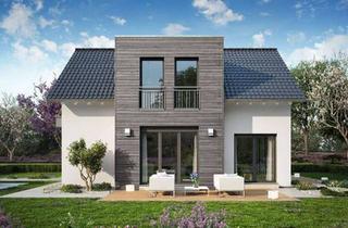 Einfamilienhaus kaufen in 01454 Radeberg, massa haus. Leben. Lieben. Lachen.