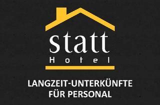 Wohnung mieten in 36251 Ludwigsau, LANGZEIT-Unterkünfte für PERSONAL: Betten frei in Ludwigsau!