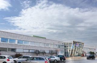 Büro zu mieten in 72172 Sulz, Flexible Büroetage * Auffahrt A 81 in 3 km * 35-45 Stellplätze * Glasfaseranschluss * Provisionsfrei