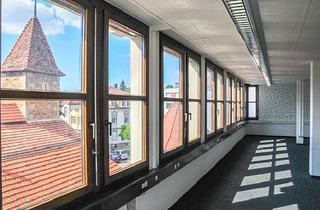 Büro zu mieten in 72764 Reutlingen, Zentrale Lage * Büroeinheit mit 2 Tiefgaragen-Stellplätzen * Provisionsfrei
