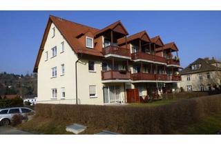 Anlageobjekt in 07426 Königsee, 2 Raumwohnung, Terrasse, Garten, Tiefgarage