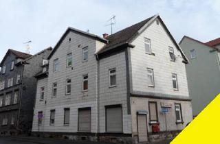 Immobilie kaufen in 99869 Remstädt, Wohn und Geschäftshaus