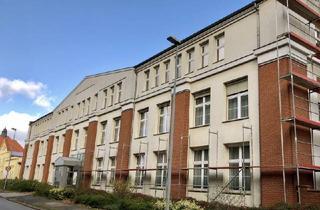 Büro zu mieten in 01640 Coswig, Von Produktion bis Logistik- in der ehemaligen Tapetenfabrik! BEATE PROTZE IMMOBILIEN
