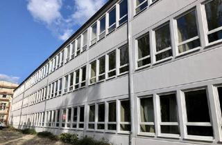 Büro zu mieten in 01640 Coswig, Zentral zwischen Dresden und Meißen! BEATE PROTZE IMMOBILIEN