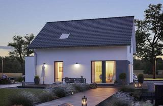 Haus kaufen in 06268 Barnstädt, massahaus - Kompakt und clever geplant in Barnstädt!