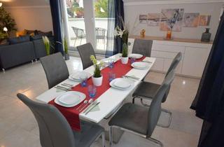 Wohnung mieten in Schmidtbornstraße, 61250 Usingen, Frankfurt Nähe Top modernes 3-Zimmer Apartment incl. Balkon. Wallbox am Haus
