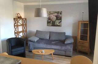 Wohnung mieten in Puschkinstraße 67, 15562 Rüdersdorf, Neu sanierte & moderne Wohnung auf Zeit in Rüdersdorf bei Berlin mit Gartennutzung