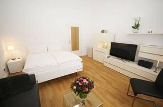 Wohnung mieten in Lindemannstraße, 40237 Düsseldorf, 1-Raum-Appartement mit separater Küche