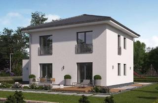 Villa kaufen in 01662 Meißen, Wohnen mit Blick ins Grüne. Stadtvilla möglich. Jede Menge Platz: drinnen wie draußen.