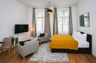 Wohnung mieten in Johannesstraße, 99084 Erfurt, Classic Suite Erfurt