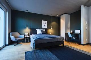 Wohnung mieten in Amtsstr., 38448 Wolfsburg, NEW OPENING APRIL 2019 - Design-Serviced-Apartment