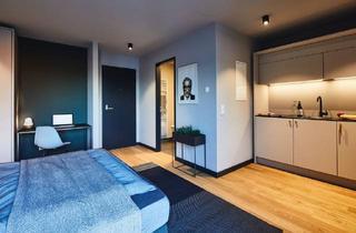 Wohnung mieten in Amtsstr., 38448 Wolfsburg, Smart - Design Serviced Apartment mit Terrasse