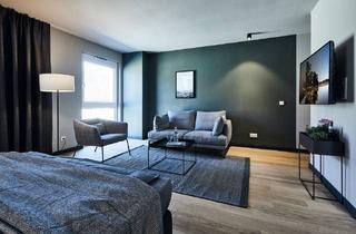 Wohnung mieten in Amtsstr., 38448 Wolfsburg, Exklusives Design-Serviced-Apartment