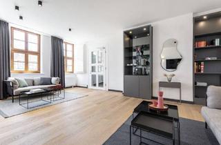 Wohnung mieten in Amtsstr., 38448 Wolfsburg, Design Serviced Apartment mit Dachterrasse