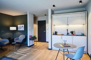 Wohnung mieten in Amtsstr., 38448 Wolfsburg, Smart - Design Serviced Apartment