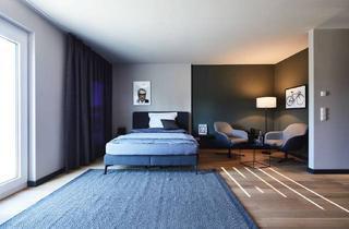 Wohnung mieten in Amtsstr., 38448 Wolfsburg, Design-Serviced-Apartment mit Terrasse