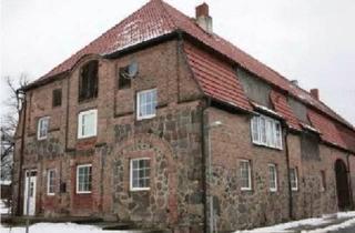 Haus kaufen in 19230 Setzin, Ländlich gelegene Immobilie in Setzin