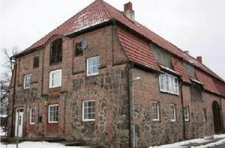 Haus kaufen in 19230 Setzin, Setzin - Ländlich gelegene Immobilie in Setzin