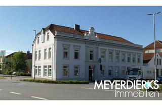 Büro zu mieten in 26316 Varel, Varel, Neue Straße - Bürofläche in zentraler Lage von Varel