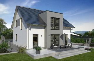 Doppelhaushälfte kaufen in 63633 Birstein, Exklusives Grundstück mit STREIF Doppelhaushälfte - Effizienhaus