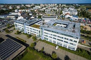 Büro zu mieten in Eisenstraße, 65428 Rüsselsheim, MAXI Fläche mit MAXI Komfort. Moderne Bürofläche in absoluter Bestlage - PROVISIONSFREI!