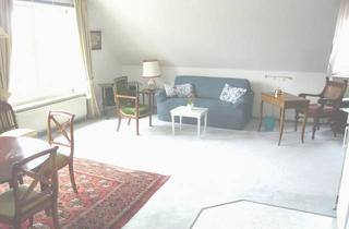 Wohnung mieten in 24226 Heikendorf, SHH-Immobilien - Großzügige Dachgeschosswohnung in bevorzugter Wohnlage