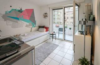 Wohnung mieten in Richard-Wagner Str., 68165 Mannheim, Salute to the Sun Apartment direkt am Wasserturm