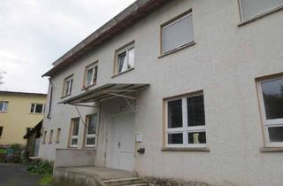 Immobilie mieten in 98673 Eisfeld, 330 m² - Helle und großzügige Gewerbefläche im EG zu vermieten