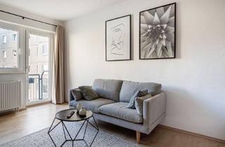 Wohnung mieten in Breiter Weg, 39104 Magdeburg, Classic Suite Magdeburg