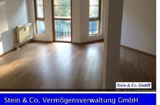 Wohnung mieten in Selma-Lagerlöf-Ring 45 B, 14822 Borkwalde, schöne Wohnung mit Sonnenbalkon