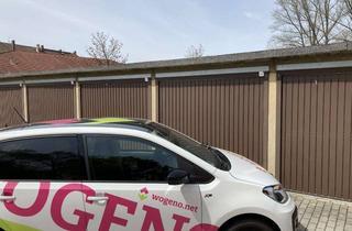 Immobilie mieten in Roseggerstraße 37, 02763 Zittau, Garagen in Zittau, Hirschfelde und Ostritz zu vermieten!*