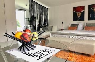 Wohnung mieten in Badener Str., 76530 Baden-Baden, Modernes Studio auf der Sonnenterrasse von Baden-Baden