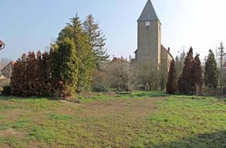 Grundstück zu kaufen in Fasanenberg, 39393 Am Großen Bruch, Bauland Grundstück in Gunsleben bei Helmstedt / Schöningen für Ihr Eigenheim
