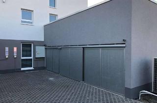Immobilie mieten in Wormser Straße 2D, 67269 Grünstadt, STELLPLATZ IN EINER PARKANLAGE ZU VERMIETEN!