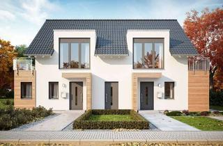 Wohnung kaufen in 14797 Kloster Lehnin, DOPPELHAUS MIT VIEL PLATZ!!! OPTIMAL FÜR 2 FAMILIEN!!!