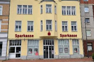 Büro zu mieten in Riemannstraße 21 d, 17098 Friedland, Moderne und helle Büro-/Praxisfläche im Zentrum von Friedland