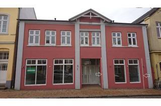 Gastronomiebetrieb mieten in Markt 37/ Hohle Gasse, 25821 Bredstedt, Für Ihren Gastrobetrieb ist alles vorbereitet - tolle Lage im Zentrum von Bredstedt