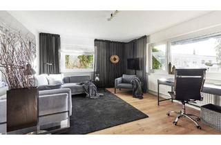 Wohnung mieten in Gabriel-Biel-Straße, 72076 Tübingen, Helles Apartment mit Terrasse