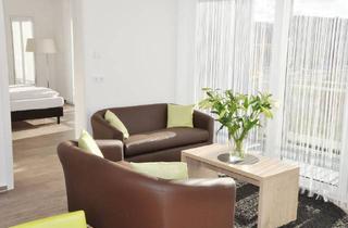 Wohnung mieten in Erich-Thilo-Straße, 12489 Berlin, Superior Apartment
